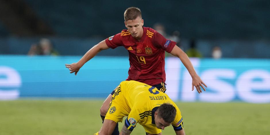 VIDEO: Resumen del España vs Suecia, Eurocopa 2021