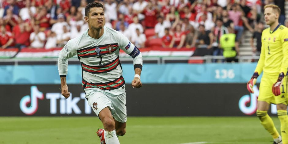 PORTUGAL vs ALEMANIA: Hora y en qué canal VER EN VIVO, Eurocopa 2021 TRANSMISIÓN ONLINE GRATIS INTERNET Cristiano Ronaldo