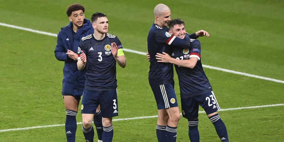 Croacia-Escocia