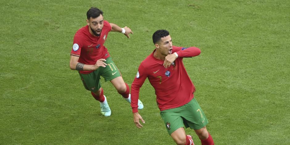 Portugal-Francia