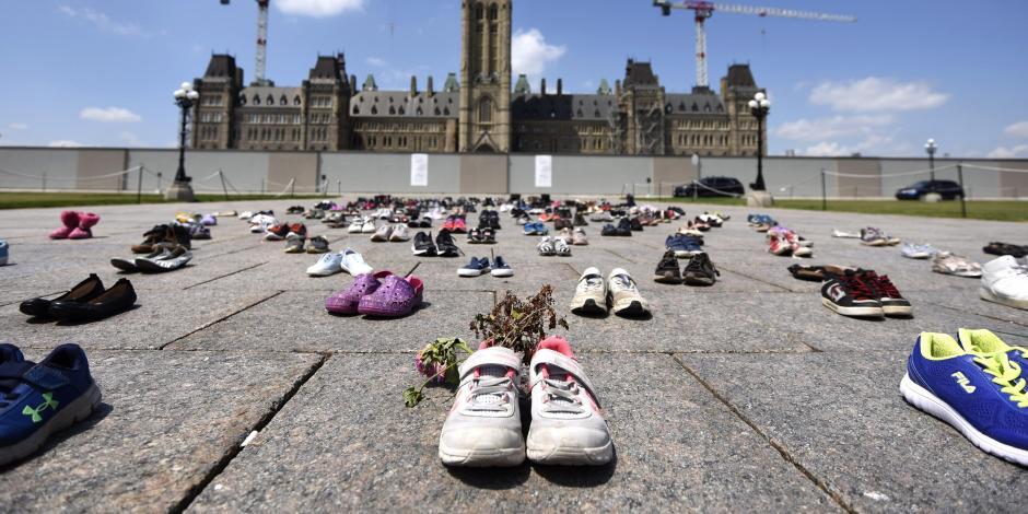 Canadá-niñas-niños-indígenas