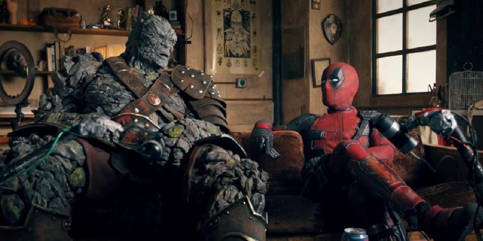 Deadpool-tiene-su-primer-crossover-con-el-MCU-junto-a-Korg-el-personaje-de-Taika-Waititi