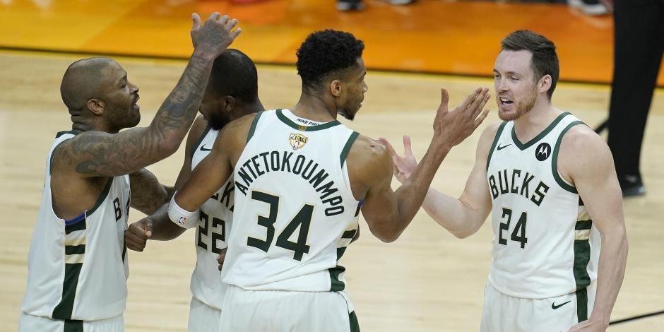 Bucks-Suns