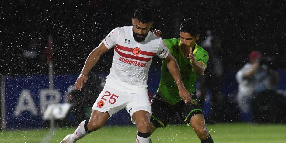 FC Juárez-Toluca