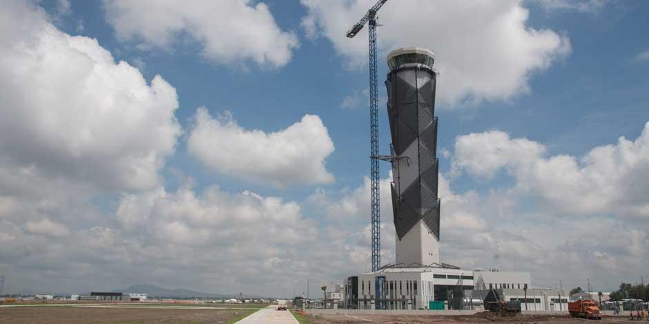 Aeropuerto Felipe Ángeles