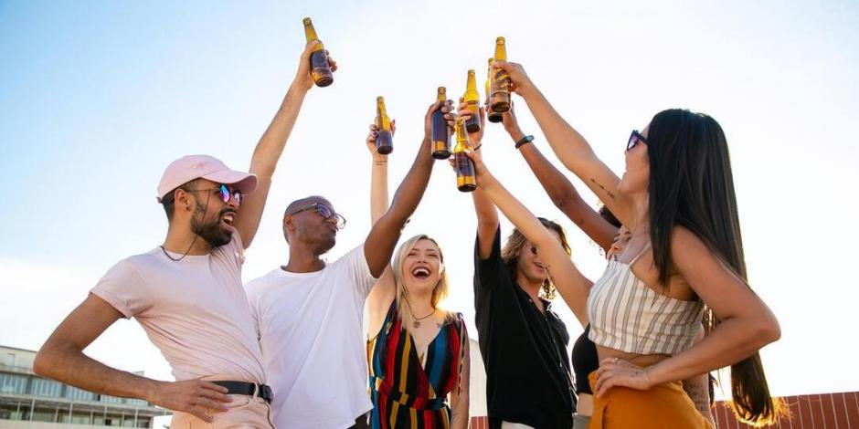 Día internacional de la cerveza 2021