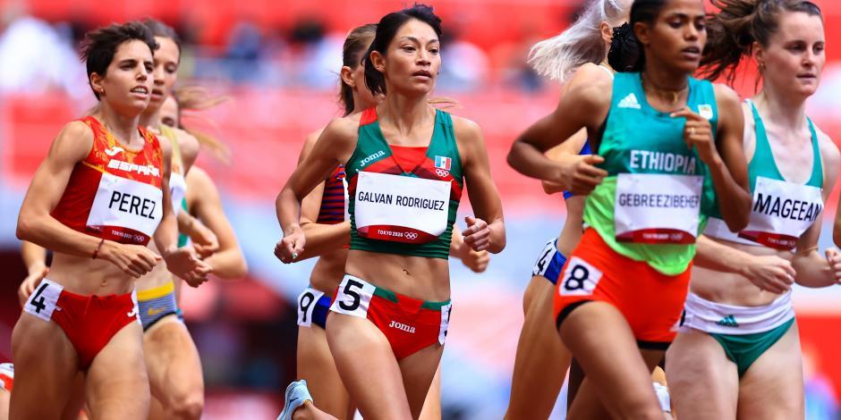 TOKIO 2020: México tiene mal arranque en el atletismo de Juegos Olímpicos