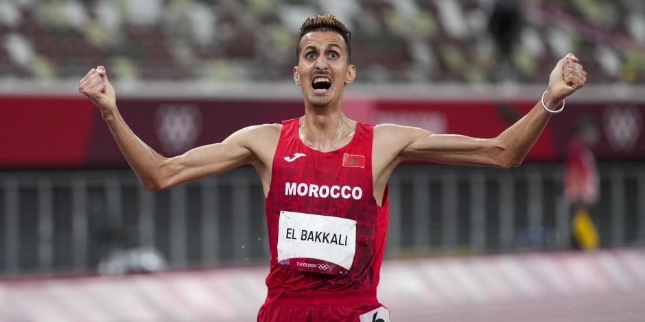Soufiane El Bakkali