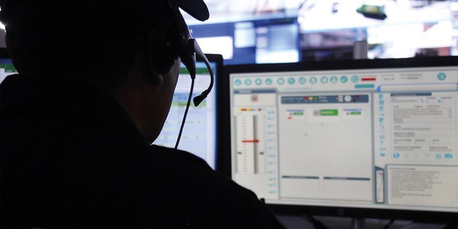 La unidad especializada fue formada el 3 de abril del 2013, con el fin de prevenir, por medio del patrullaje en la red pública, cualquier delito.