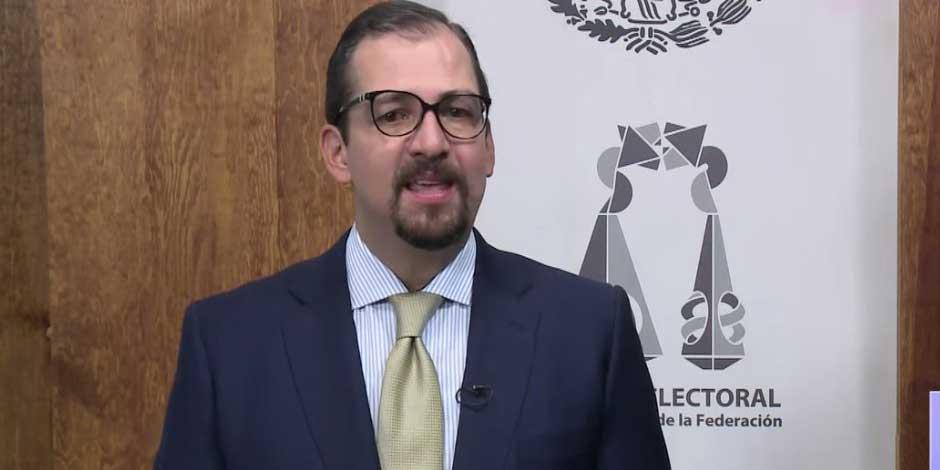 José Luis Vargas