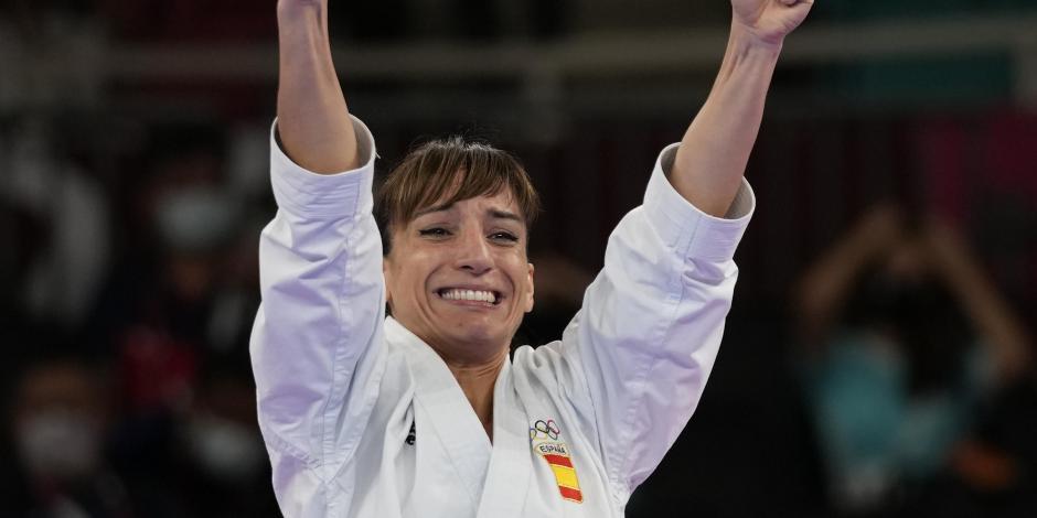 Sandrá Sánchez