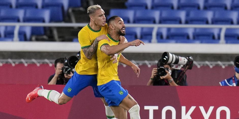 VIDEO: Resumen del Brasil vs España, final de los Juegos Olímpicos de Tokio 2020