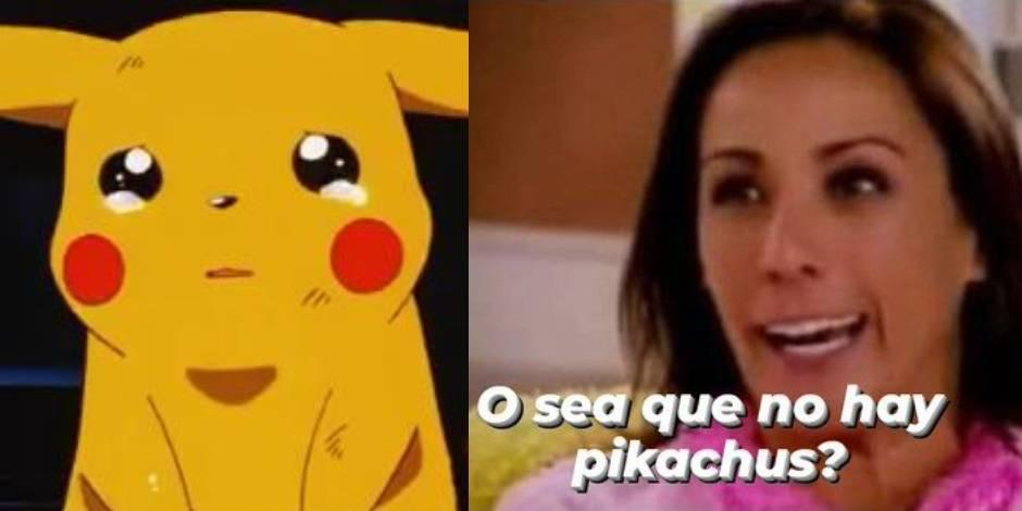 memes pikachu