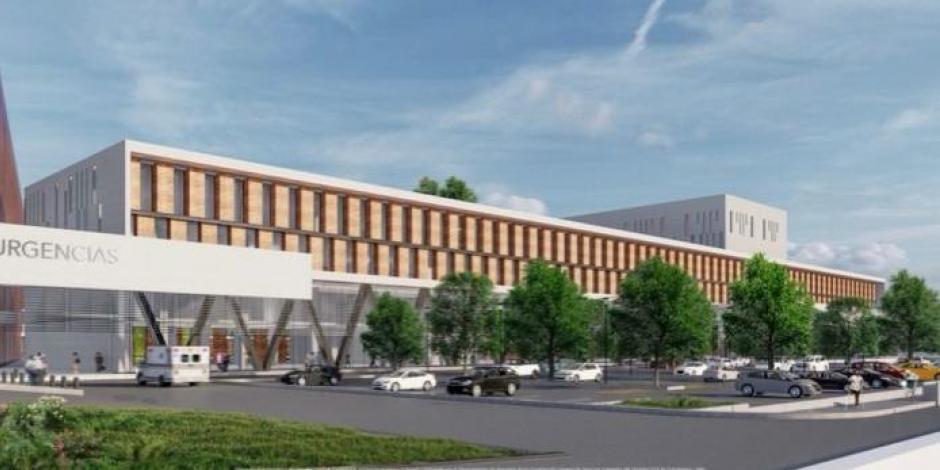 Hospital Civil Tonala