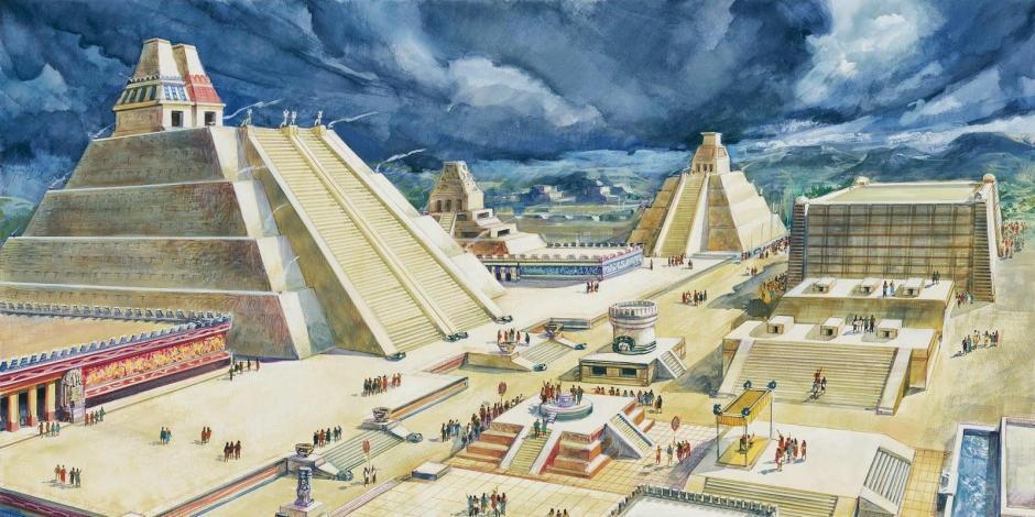 México-Tenochtitlan