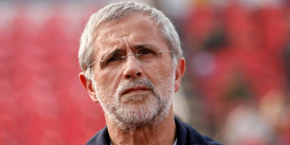 Fallece el legendario futbolista alemán Gerd Mueller a los 75 años de edad