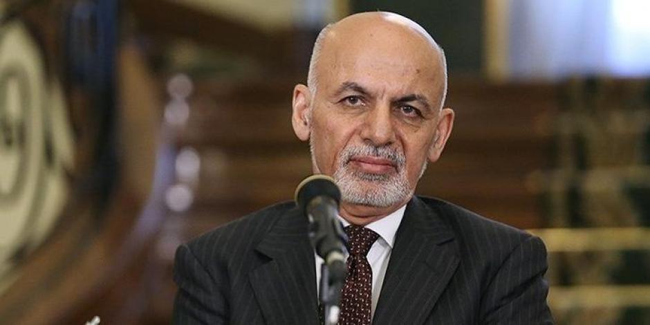 Ahsraf Ghani
