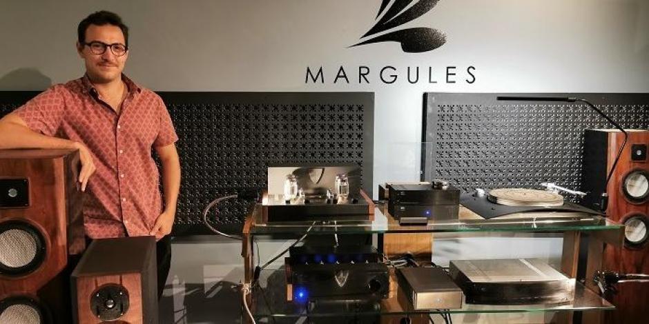 Jacobo Margules