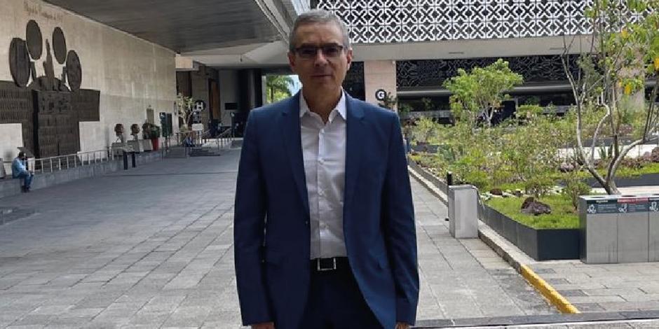 Juan Carlos Pérez Góngora