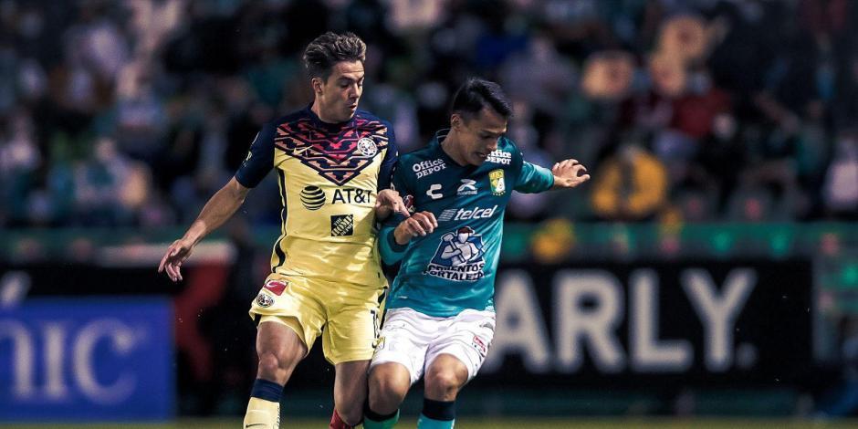 VIDEO: Resumen del León vs América, Jornada 7 de la Liga MX