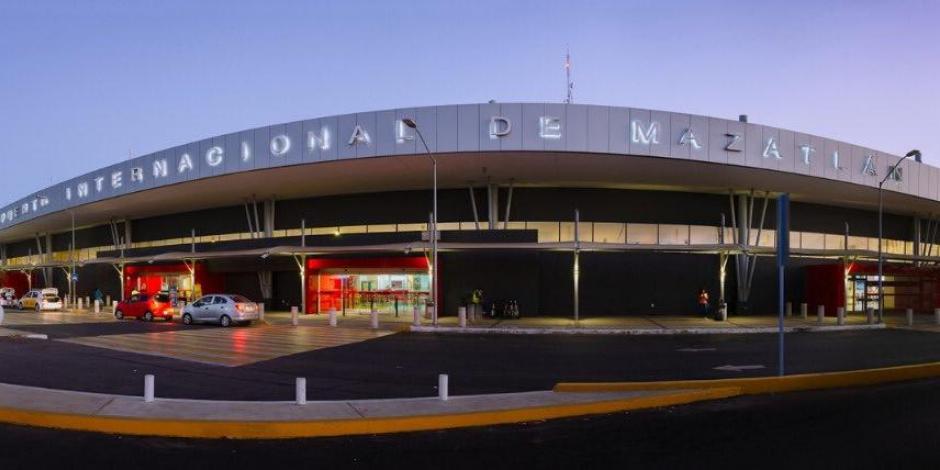 Aeropuerto Internacional de Mazatlán