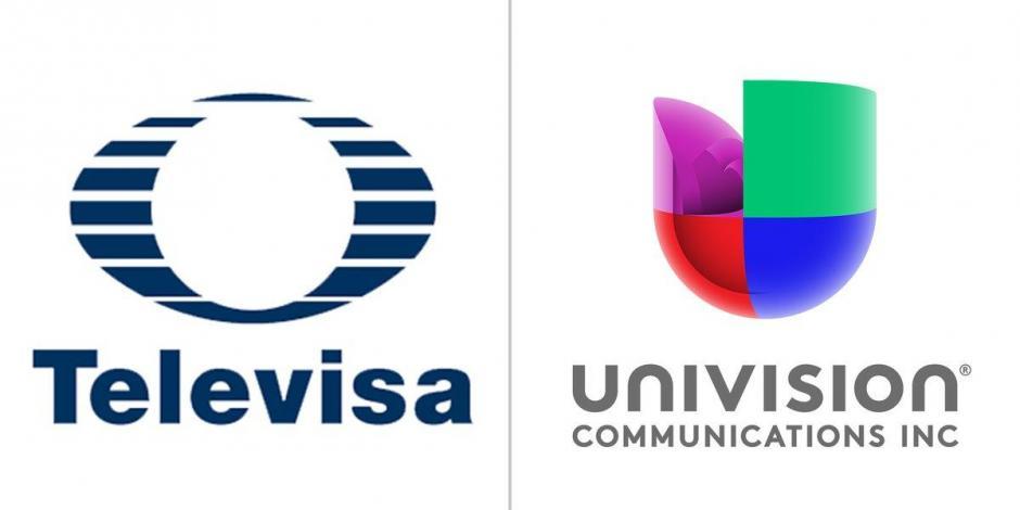 Televisa y Univisión