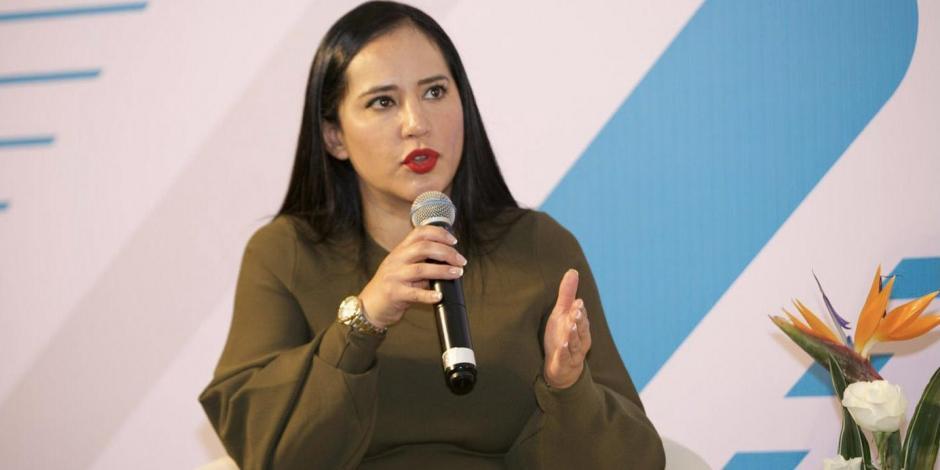 Sandra Cuevas