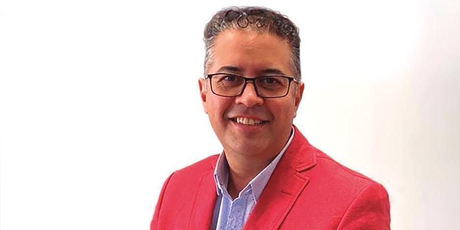 Iván Martínez, Subsecretario de Promoción y Atención Turística de la Secretaría de Turismo y Cultura de Veracruz