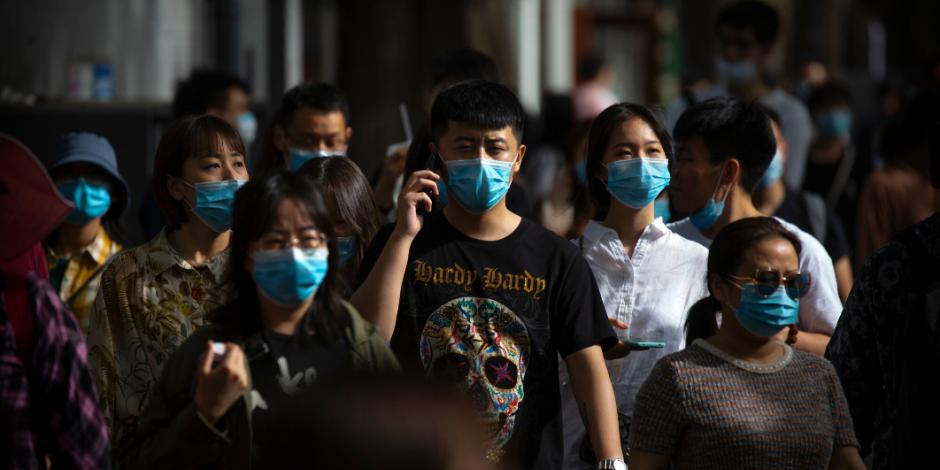 COVID-19- coronavirus- pandemia- China