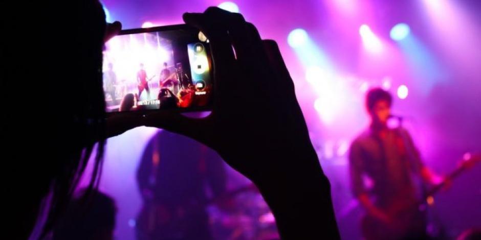 Ocesa y Citibanamex primer festival virtual música gratuito concierto