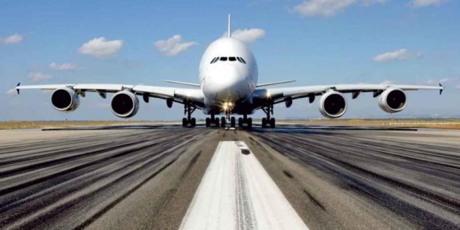 Confía Sectur aerolíneas nacionales sólidas y fuertes COVID-19 Turismo