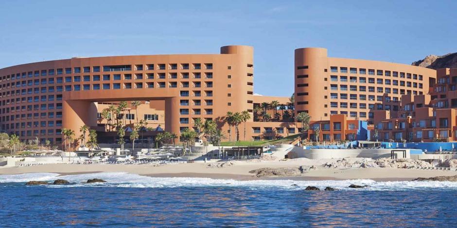 Cierran más de 20 hoteles de Los Cabos por COVID-19
