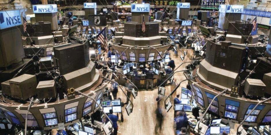 Dow Jones pierde más de 2% por caída histórica en los precios del crudo