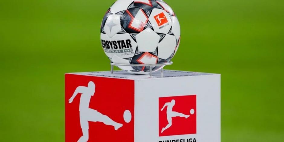 Bundesliga, la primera liga de élite en regresar a la actividad