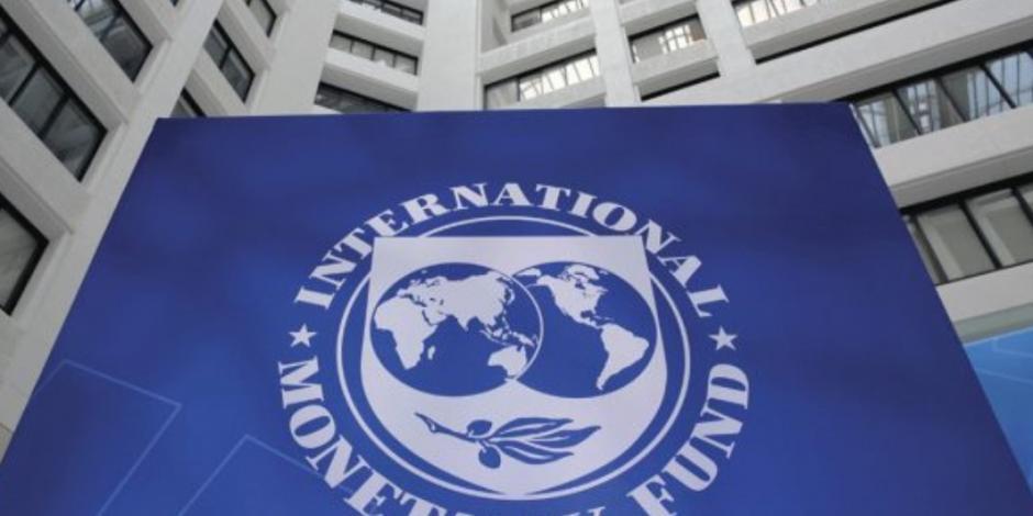 Alerta FMI bajo crecimiento de la economía global en 2020 por Covid-19