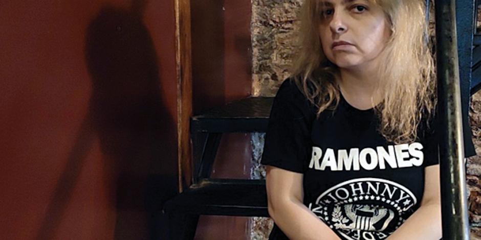 Mariana Enríquez: El legado del mal