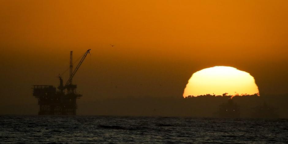 Precios del petróleo abren a la baja por tensiones entre EU y China