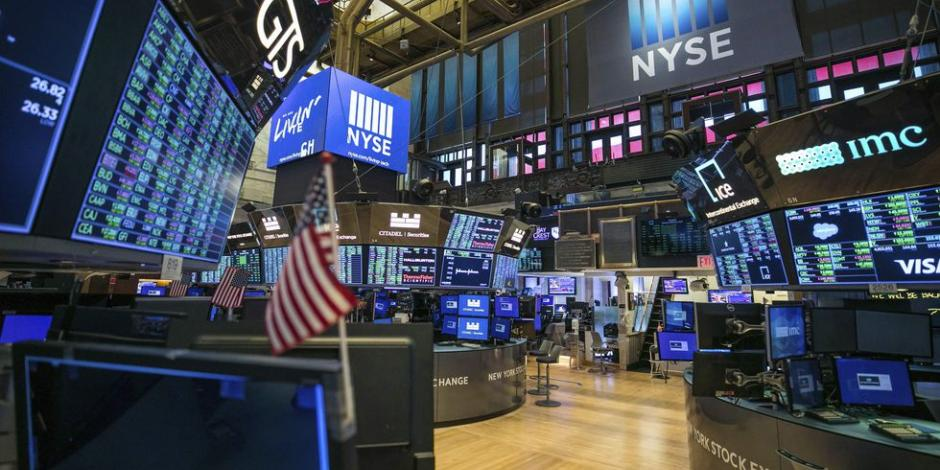 Wall Street sube más de 1% ante la reapertura de negocios en EU y Europa