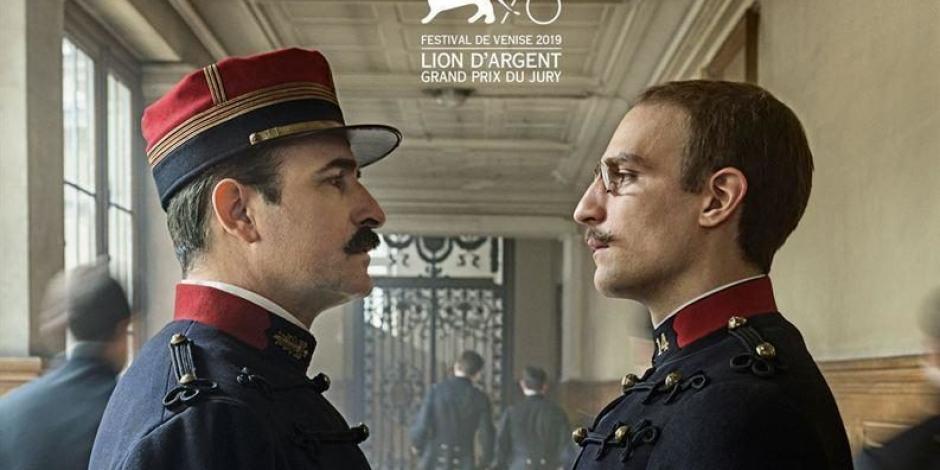 Polanski lleva al cine la historia del coronel Alfred Dreyfus