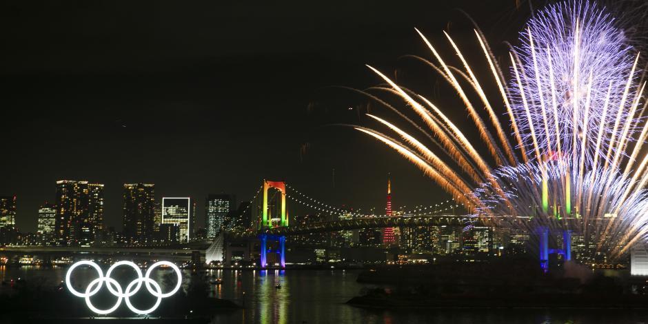 Televisa es la emisora oficial de Tokio 2020