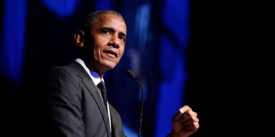 EU no tiene liderazgos para enfrentar pandemia, critica Obama