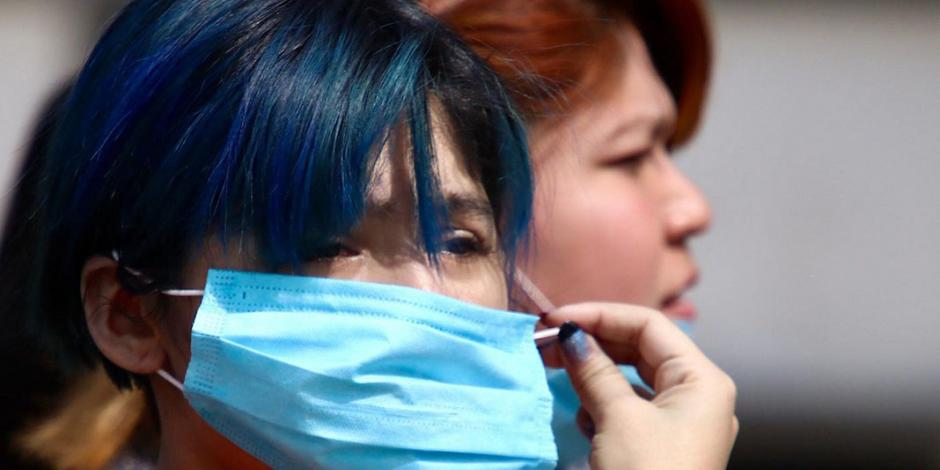 Cámara textil ofrece conversión para aumentar insumos médicos; no se aceptó