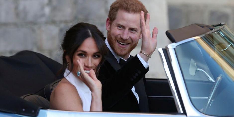 Esto es lo que tendrán qué devolver el príncipe Harry y Meghan Markle al renunciar a su título de nobleza