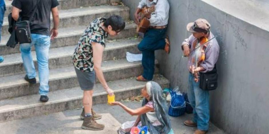 Pobreza aumentará 5.9% en México, prevé Cepal