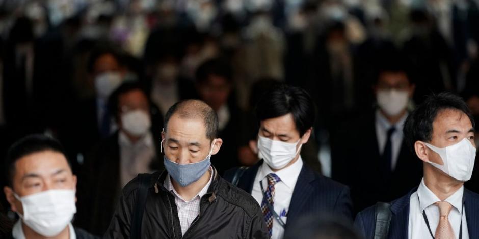 El coronavirus tal vez jamás sea erradicado, advierte la OMS
