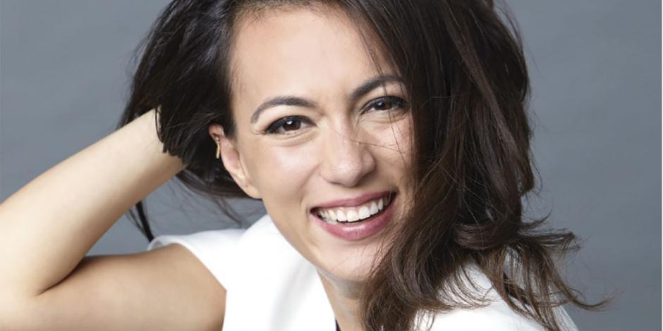 Mayra Hermosillo se pone la piel de la líder de los Arellano Félix