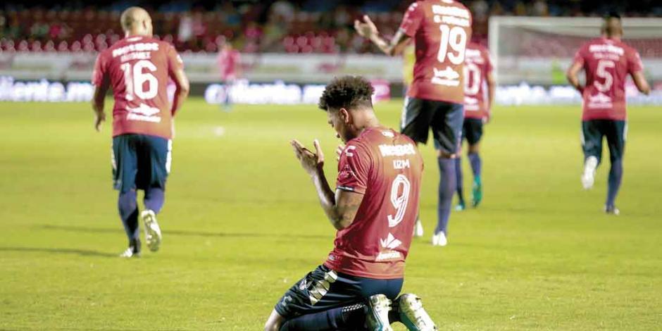 Veracruz, protagonista de escándalos en la Liga MX