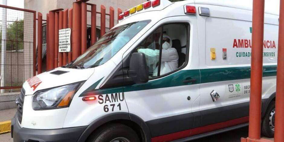 Propone PT exentar pago de peaje a vehículos de emergencia e insumos médicos