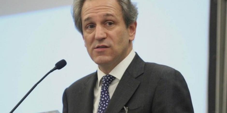 Presidente del CMN se aísla tras contagio de dos familiares