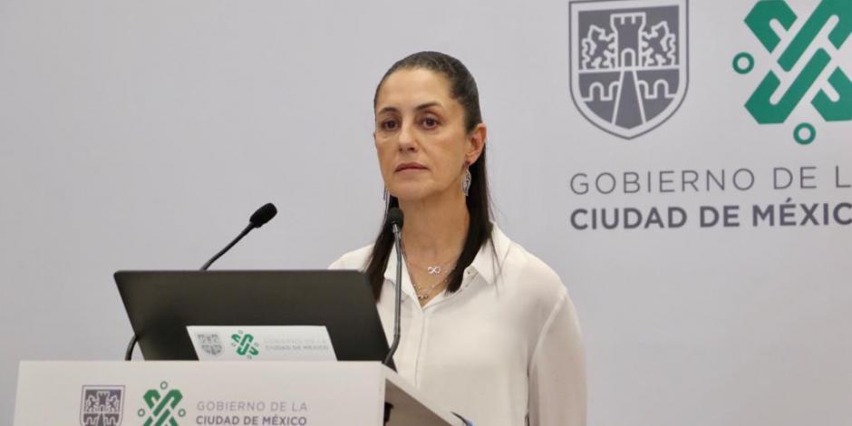 Anuncia Sheinbaum comisión para clarificar mortalidad por COVID